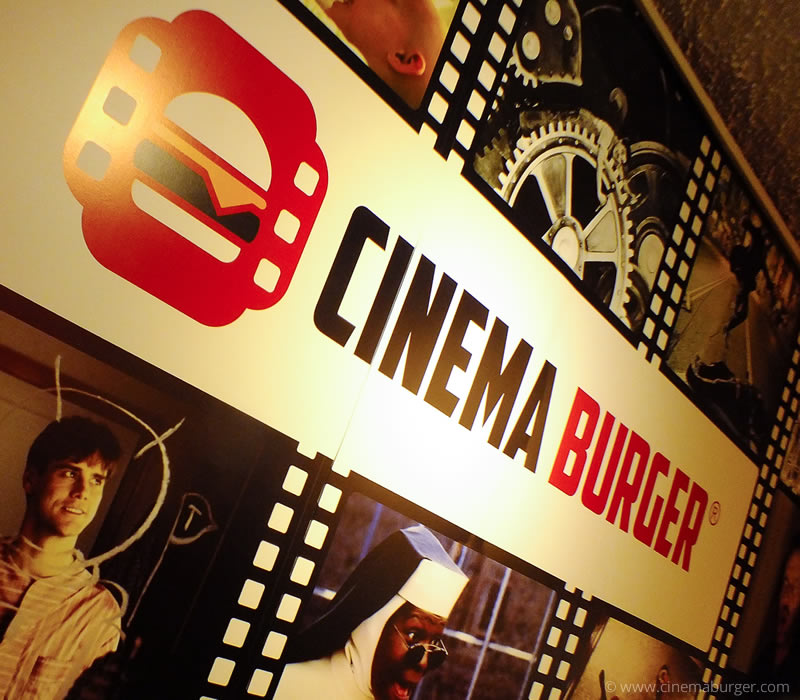 Cinema Burger®