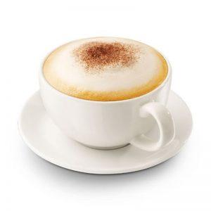 Café Cappuccino - Cinema Burger®
