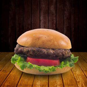 Hamburguesa Clásica Kids - Cinema Burger®