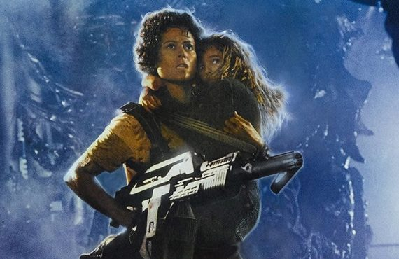 Ripley - Aliens: el regreso (1979)