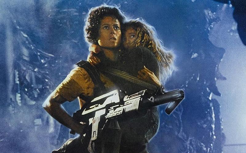 Aliens: el regreso (1979)