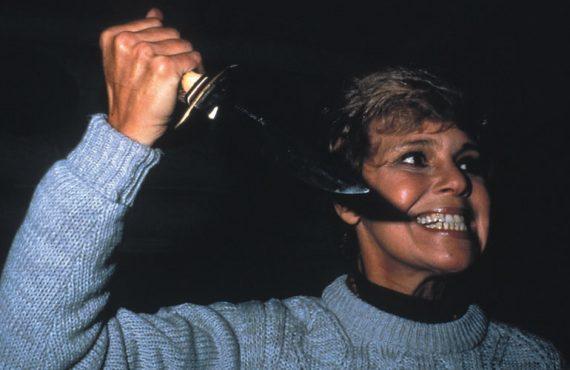 Sra. Voorhees / Mamá de Jason - Viernes 13 (1980)