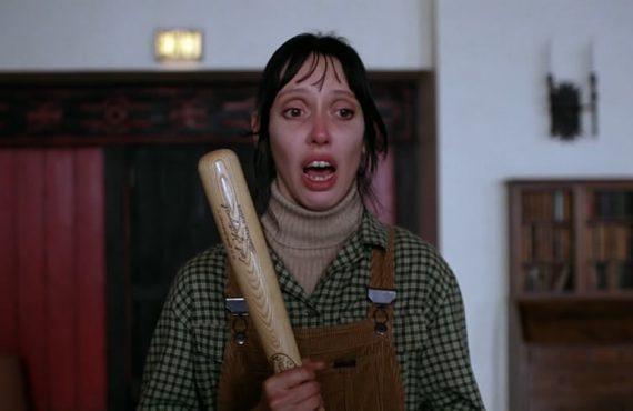 Wendy Torrance - El Resplandor (1980)