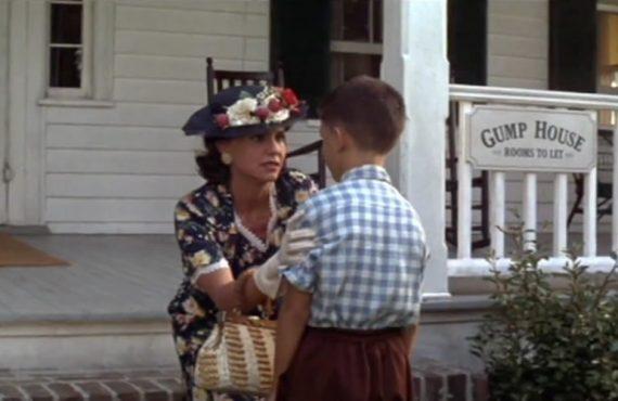 Sra. Gump - Forrest Gump (1994)