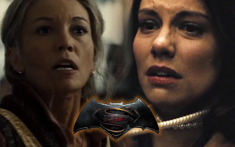 Batman vs. Superman: El origen de la justicia (2016)