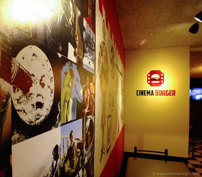 Cinema Burger®